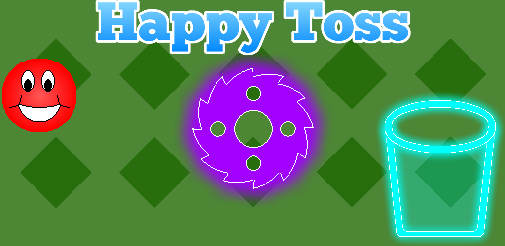 Happy Toss