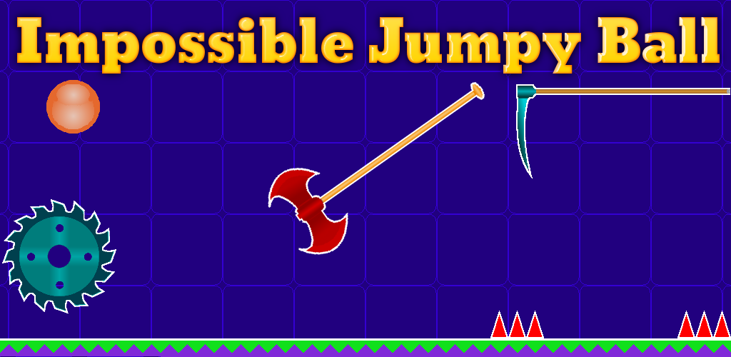 Impossible Jumpy Ball